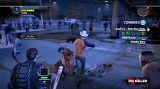 Dead rising 2 case 0 Handle with care broadsword have (14)
