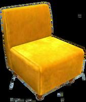 Dead rising Chair (Orange)
