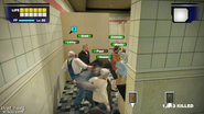 Dead rising survivors escorting eight (5)