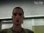 Dead rising survivors in security room (11)