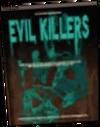 Dead rising Horror Novel 2