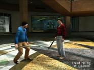 Dead rising entrance plaza survivors before breach (2)