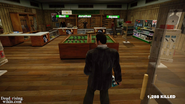Dead rising Gun Shop Standoff (5)