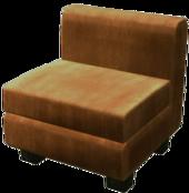 Dead rising Chair (Brown) 2