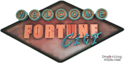 Dead rising 2 welcome to fortune city