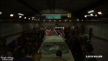 Dead rising pp maintence tunnel food court near boxes
