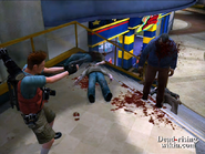 Dead rising kent shooting