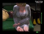 Dead rising erotic photo requirement on jeesie during medicine run (2)
