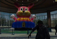 Dead rising willamette balloon