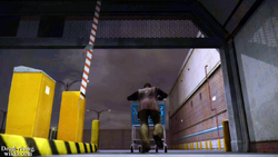 Dead rising case 7-2 bomb collector (23)