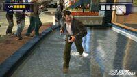 Dead rising IGN paradise plaza frank running