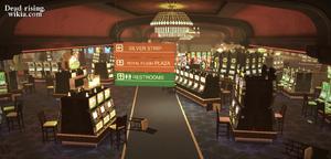 Dead rising Slot Ranch Casino no zombies (2)