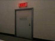 Dead rising maintence tunnel door
