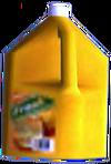 Dead rising Orange Juice