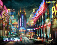 Dead rising 2 americana casino before zombies