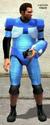 Dead rising clothing achievements megaman outfit