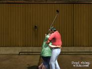 Dead rising LOVE LASTS A LIFETIME HUG