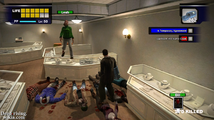 Dead rising a mothers lament redux 1 leah on counter