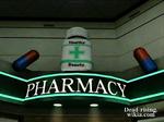 Dead rising pp seons pharmacy