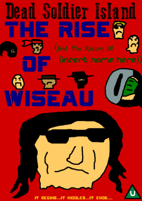 Actual DSI Poster