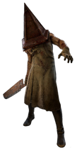 The Executioner Dead by Daylight