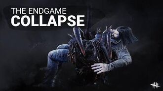 Dead by Daylight - Endgame Collapse