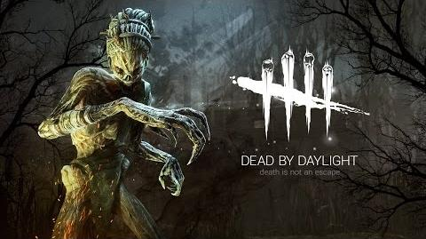 Dead by Daylight Of Flesh and Mud