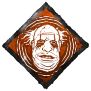 DBD Chapter08-Clown-Perks-Coolrophobia