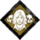 Sole survivor icon