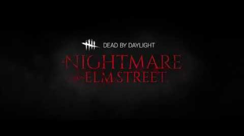 Dead by Daylight Chapter 6- A Nightmare on Elm Street Trailer