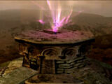 Art of the Raging Mountain God