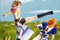 Yuna vs Kasumi (DFIV).png