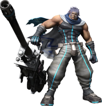 Azul the Cerulean