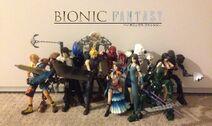 Bionic Fantasy 1