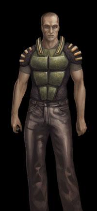 Avatar Overhaul Preview
