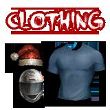"""""""Clothing"""""""