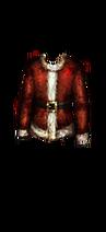 Fermale Bloody Santa Jacket