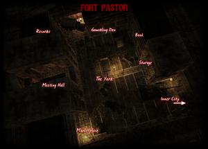 Fort Pastor