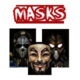 """""""Masks"""""""