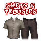 """Shirts and Trousers"""