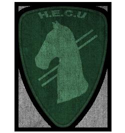 """Hazardous Environment Combat Unit"""