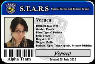 Veruca