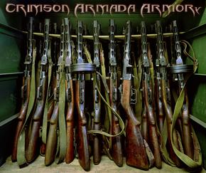 Crmson Armada Armory