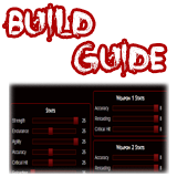 """Character Build Guide"""