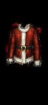 Female Santa Jacket