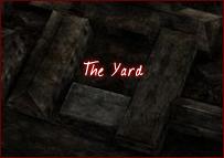 """""""The Yard"""""""