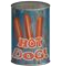 Tinned Hotdogs