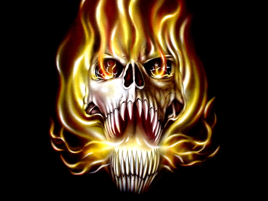Image fire flame skull evilg dead frontier wiki fandom fire flame skull evilg voltagebd Choice Image