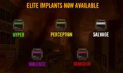Eliteimplants