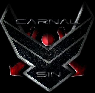 """Carnal Sin"""